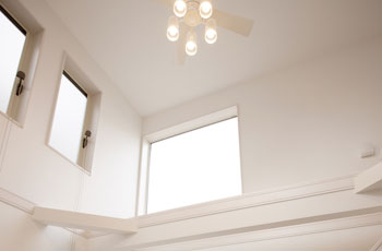 Empty property in Chester