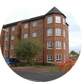 Apartment sold in Hoole