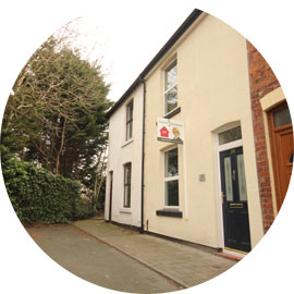 House sold in Chester