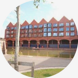 Apartment sold in Chester