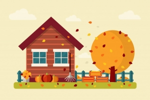 5 Reasons why Autumn is the best time to sell your house