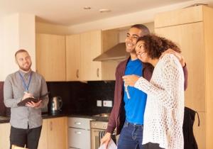 Happy Tenants Make Life Easier For Landlords