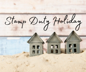 STAMP DUTY HOLIDAY