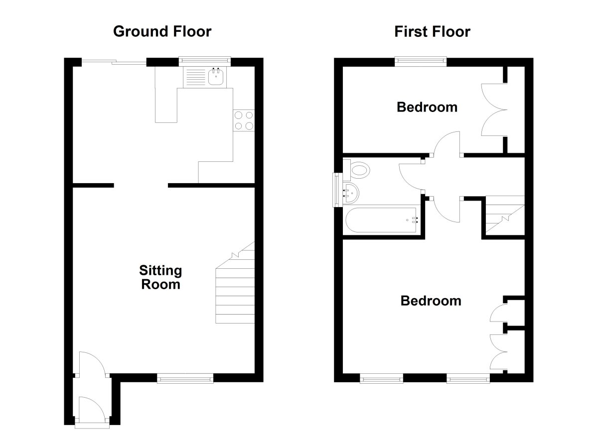 Chester, Chester Floorplan