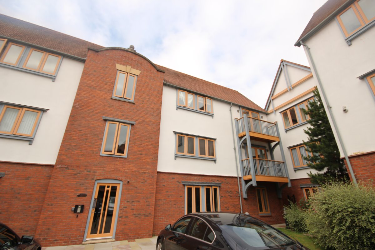 156 Foregate Street, Chester