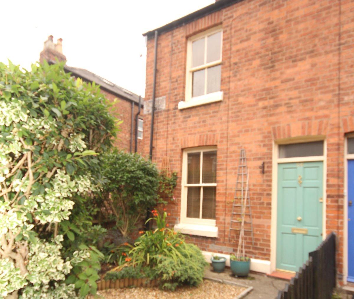 Bradford Street, Chester