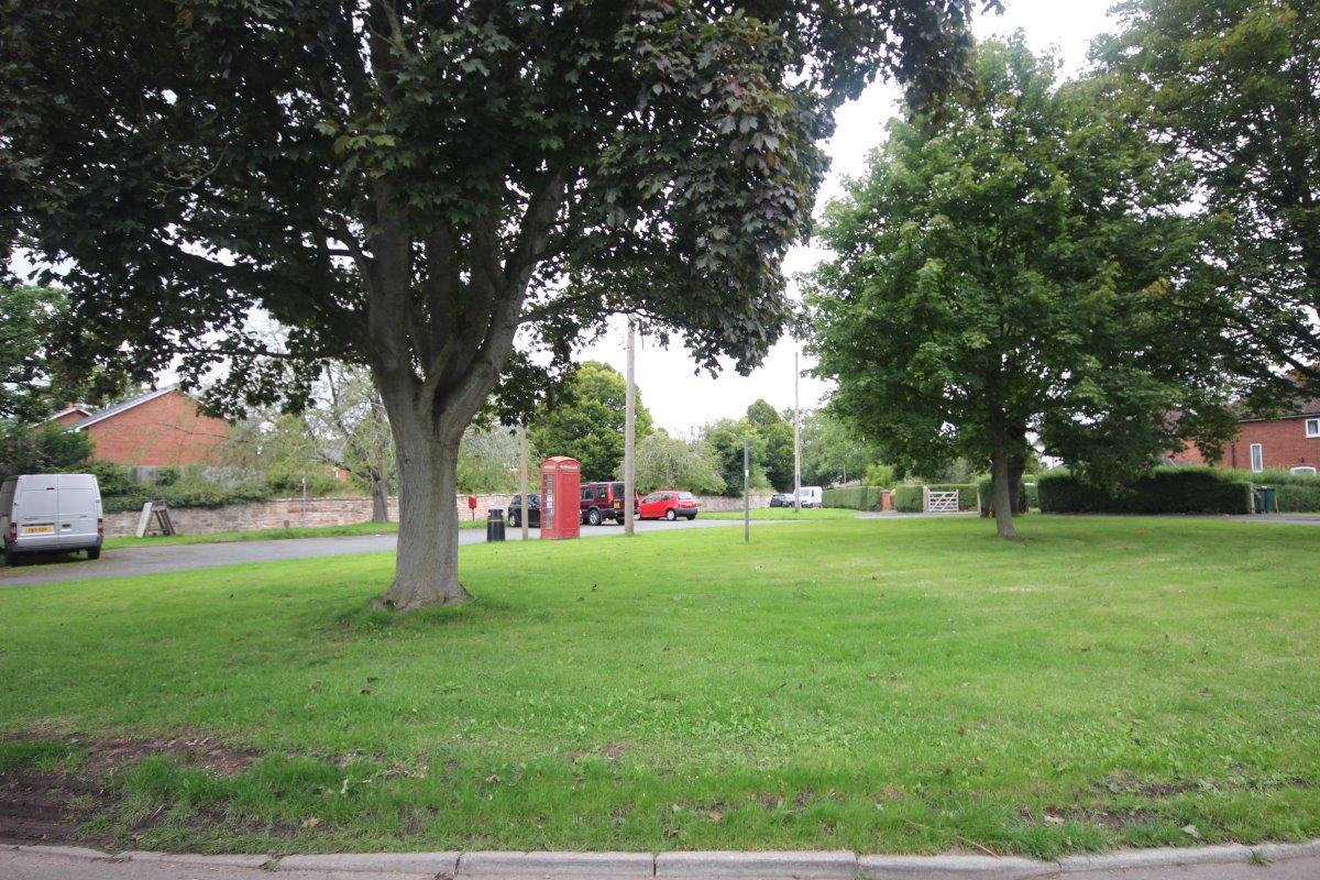 Backford, Chester
