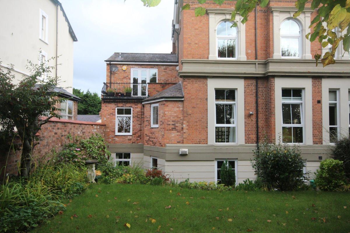 Goldsmith House, Chester
