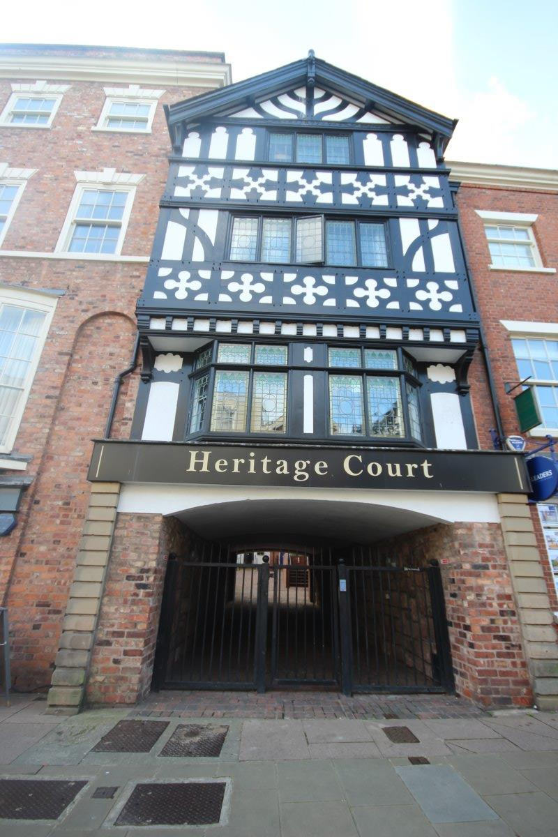 Heritage Court, Chester