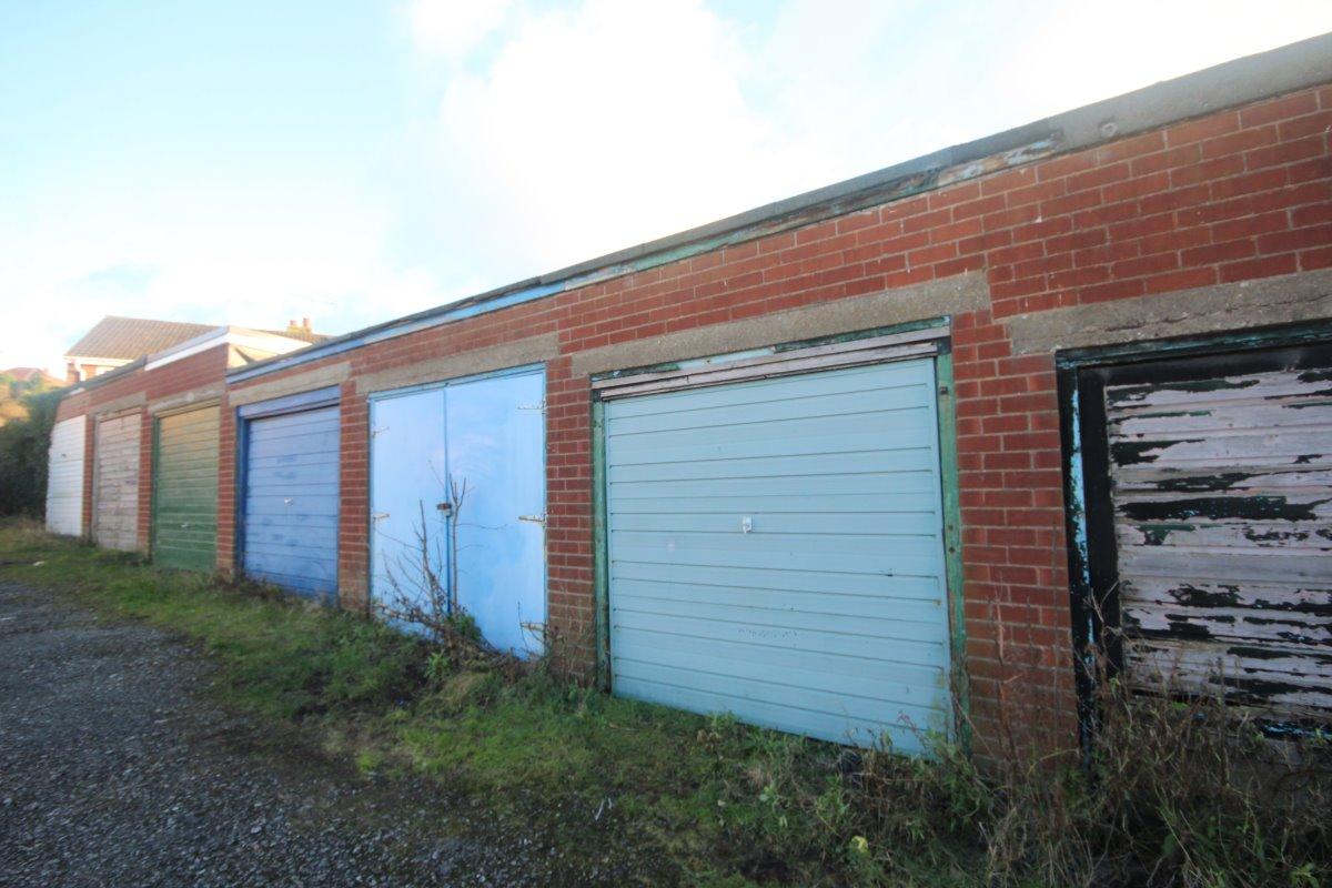 Newfield Terrace, Helsby