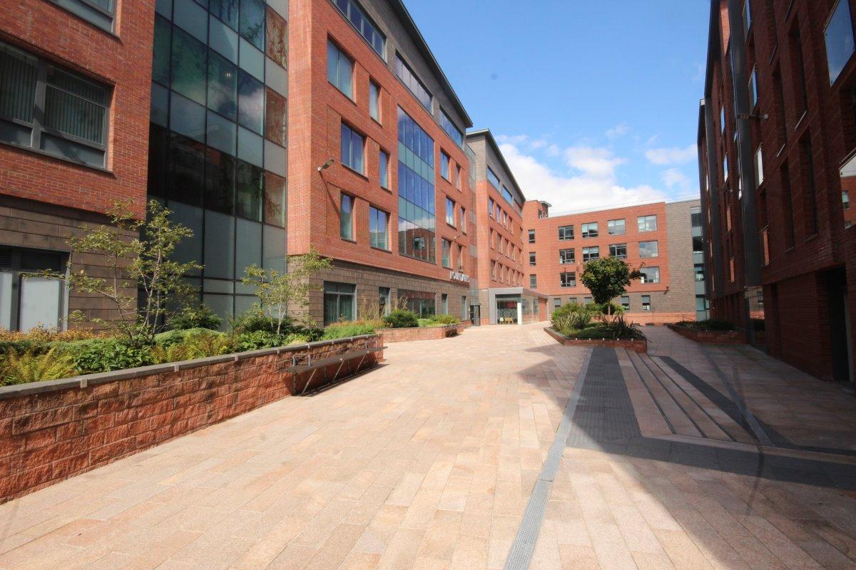 Cestria Buildings, Chester