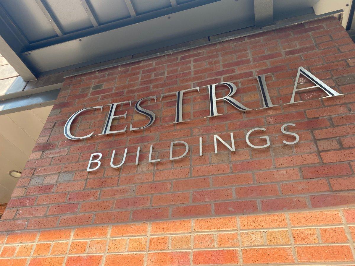 Cestria Building, Chester