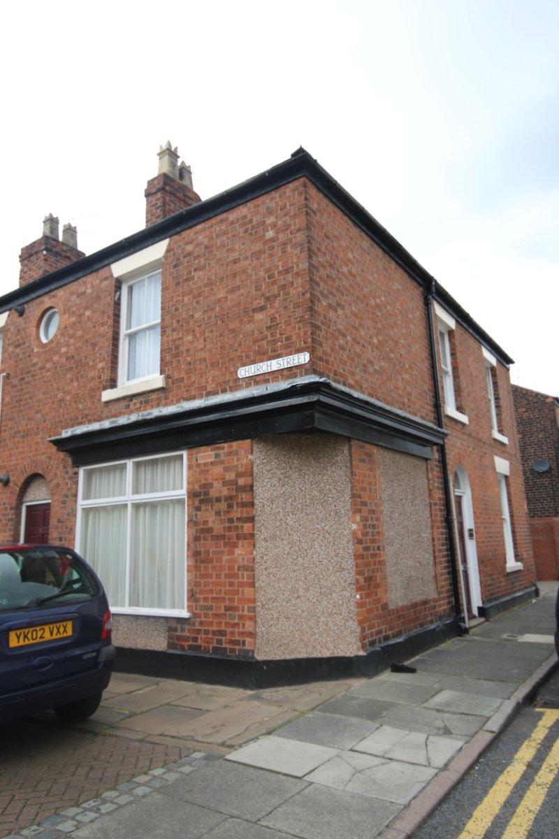 Talbot Street, Chester