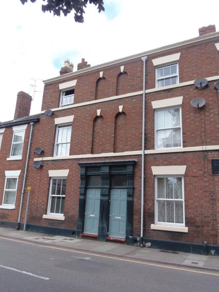 St Anne Street, Chester