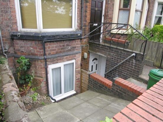 48 Tarvin Road, Chester