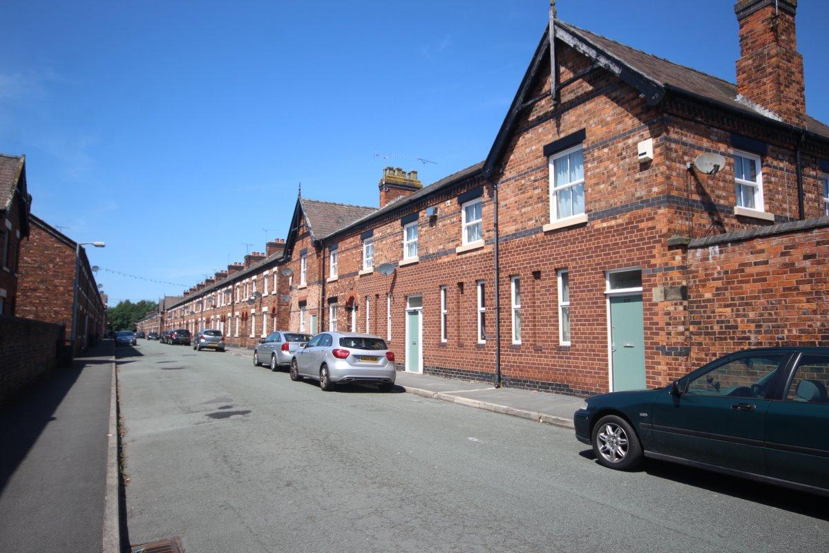 Ewart Street, Chester