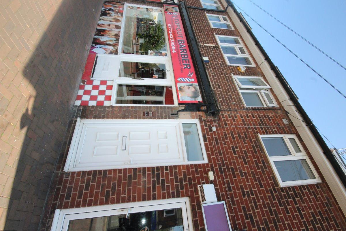 3A  Victoria Road, Chester